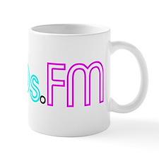1980s.FM_Transparent-0 Small Mug