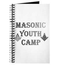masonic youth camp Journal