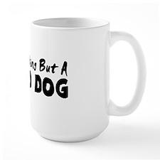 Hound dog Mug