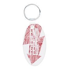 Endthefed Keychains
