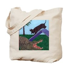 2011 Logo No Words Tote Bag