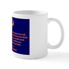 TRUTH WORTH Mug