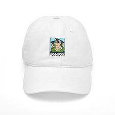Poseidon Baseball Cap