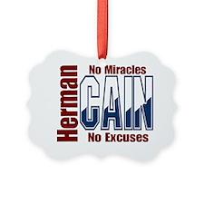 Cain-10trans Ornament