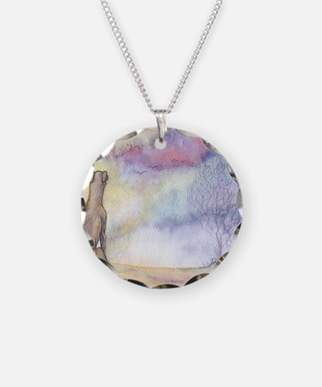dawn of a new day Necklace