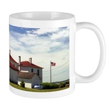 Beavertail Light (RI) Mug