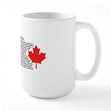 Canadain Forces mug2 Mug