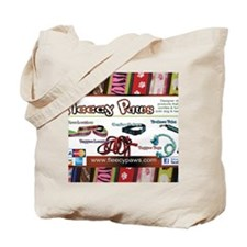 FP_blanket_1 Tote Bag