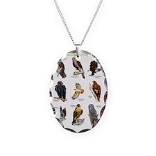 Birds of Prey Necklace