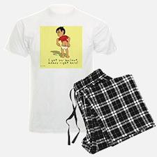 bailout Pajamas