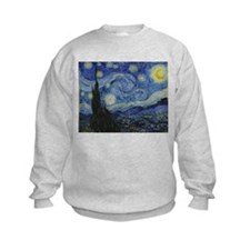 Starry Night Jumpers
