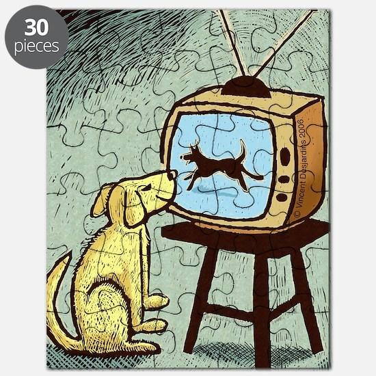 junip.tv_16x20 Puzzle