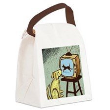 junip.tv_16x20 Canvas Lunch Bag