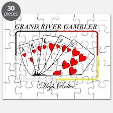 grand river gambler 2 Puzzle