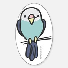 blue_parakeet Decal