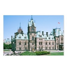 Canada, Ontario, Ottawa.  Postcards (Package of 8)