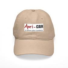 Anti-CAIR Baseball Cap
