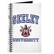 SEELEY University Journal