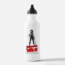Cartoon Betty Water Bottle