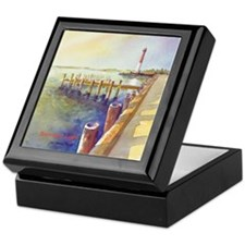 Barnegat LightORN1-BOX Keepsake Box