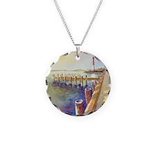 Barnegat LightORN1-BOX Necklace