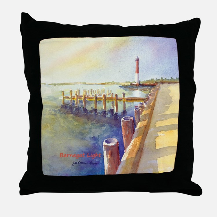 Lighthouse Pillows, Lighthouse Throw Pillows & Decorative Couch Pillows