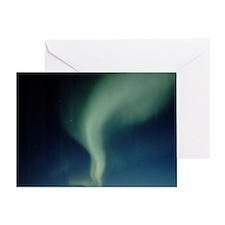 North America - Canada - Manitoba -  Greeting Card