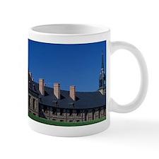 King's Bastion Mug