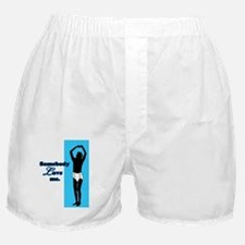 Somebody Luvs Me - men Boxer Shorts