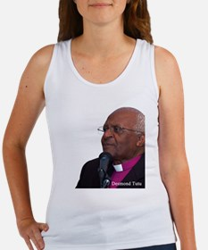 Desmond Tut if you are neutral 2 Women's Tank Top