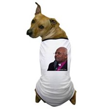 Desmond Tut if you are neutral 2 Dog T-Shirt