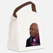 Desmond Tut if you are neutral 2 Canvas Lunch Bag