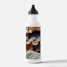 Voted best micro-brewe Water Bottle