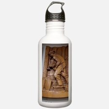Sainte-Anne-de-Beaupre Water Bottle