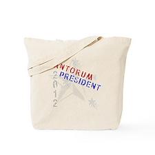 santorum Tote Bag