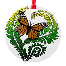 monarch-butterfly Ornament