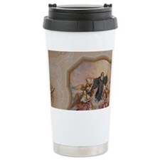 Melk. 900 year old baroque Melk Travel Mug