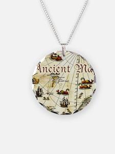 artic-map-calendar-cover-no- Necklace