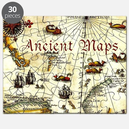 artic-map-calendar-cover-no-date Puzzle