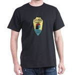 Cochise County Sheriff Dark T-Shirt
