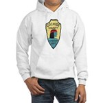 Cochise County Sheriff Hooded Sweatshirt