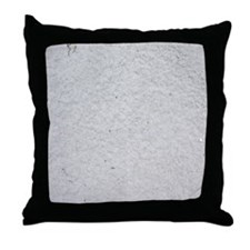 sandflop Throw Pillow