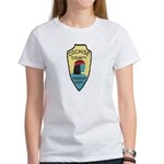 Cochise County Sheriff Women's T-Shirt