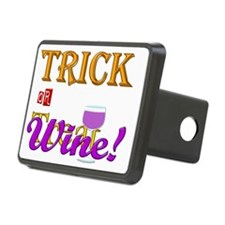 InkWINEtrick Hitch Cover