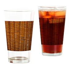 wickerflop Drinking Glass