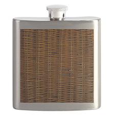 wickerflop Flask