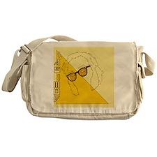 asimov Messenger Bag