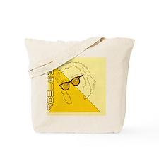 asimov Tote Bag
