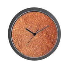 coffeeflop Wall Clock