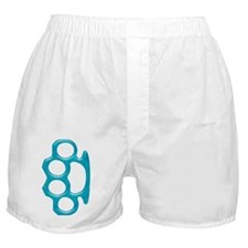 BruiserblueJelly Boxer Shorts